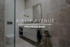 Airlie Avenue