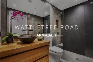 Wattletree Road