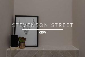 Stevenson Street