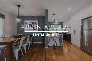 Abbin Avenue