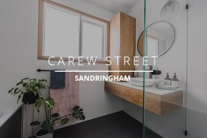 Carew Street