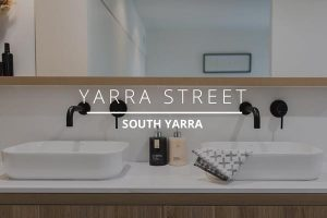 Yarra Street