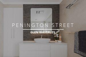 Penington Street