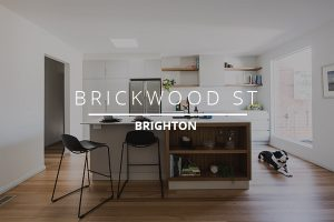 Brickwood Street Brighton