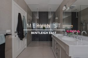 Mervin St Bentleigh East